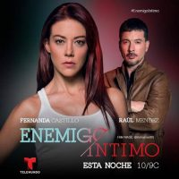 Descargar Enemigo Intimo Temporada 1 720/1080p 2018