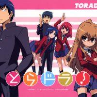 Descargar Toradora 25/25 (+OVA y Especiales) (Mega)