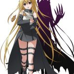 To Love Ru Darkness 2nd (14/14) (+Ovas) (Sin censura) Sub Español (Mega)