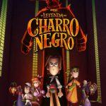 Descargar La leyenda del Charro Negro 2017 Español latino (Mega)