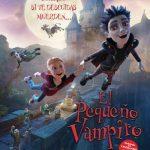Descargar El Pequeño Vampiro 2017 Español Latino (Mega)
