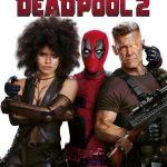 Descargar Deadpool 2 (2018) Español latino (Mega)