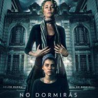 Descargar No dormirás 2018 Español latino (Mega)