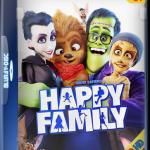 Descargar La familia Monster 2017 BrRip Español Latino (Mega)