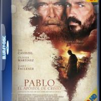 Descargar Pablo, el apóstol de Cristo 2018 Español Latino (Mega)