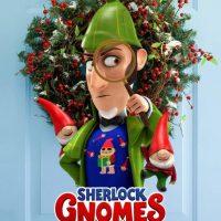 Descargar Sherlock Gnomes 2018 Español Latino (Mega)