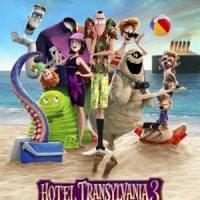 Descargar Hotel Transilvania 3: Unas vacaciones monstruosas 2018 Latino (Mega)