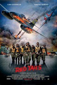 Descargar Red Tails 2012 Español Latino (Mega)