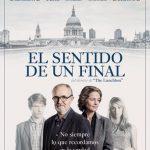 Descargar El Sentido De Un Final 2017 Latino (Mega)