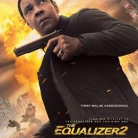 Descargar The Equalizer 2 (2018) Español latino (Mega)