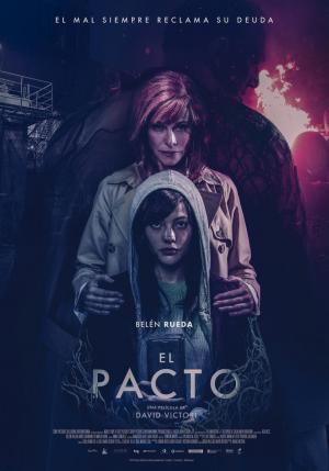 Descargar El pacto 2018 (Mega)