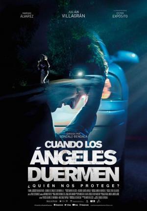 Descargar Cuando los ángeles duermen 2018 Español (Mega)