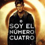 Descarga Soy el número cuatro | EspañoLatino DVDRip