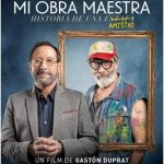 Descargar Mi obra maestra 2018 Español latino (Mega)