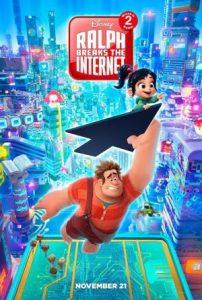 Descarga Ralph rompe Internet (Wifi Ralph) 2018 1 link Mega