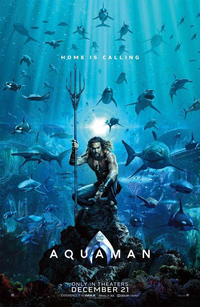 Descargar Aquaman 2018 1 link Mega Español
