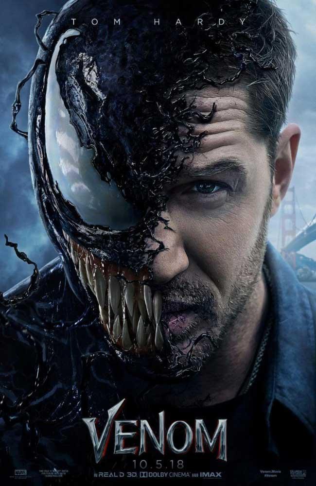 Descargar Venom 2018 (Mega) Latino y castellano 1 link