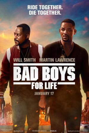 Descargar Bad Boys for life (Parte 3) 2020 Español latino (Mega)
