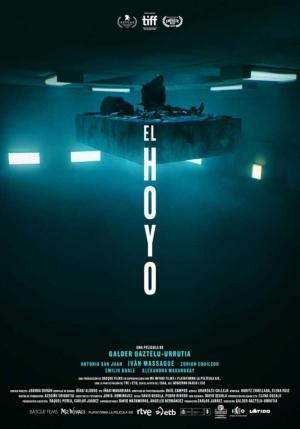 Descargar El Hoyo 2019 Español (DvdRip) (Mega)