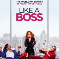 Descargar Like a Boss (2020) Español latino (Mega)