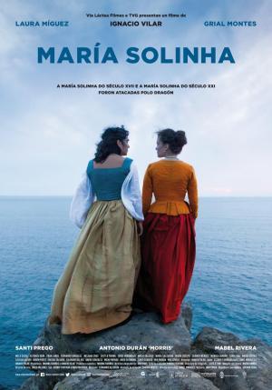 Descargar María Solinha 2020 Español (Mega)