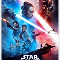 Descargar Star Wars: El ascenso de Skywalker (2019) Español latino (Mega)
