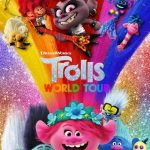 Descargar Trolls 2: Gira mundial (2020) Español Latino 720p HD (Mega)