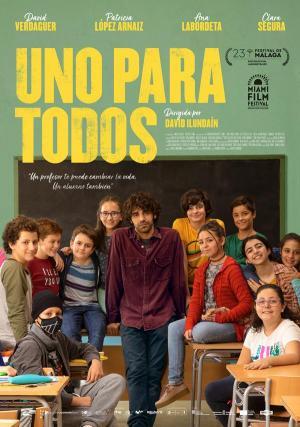 Descargar Uno para todos 2020 Español (Mega)