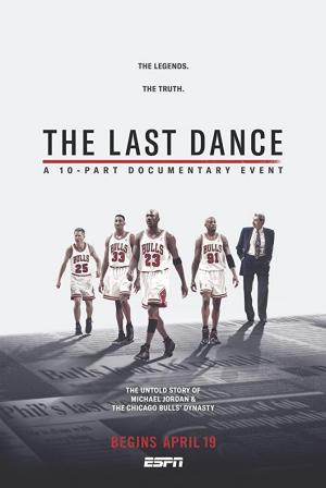 Descargar The Last Dance / El último baile 2020 Capitulo 3 (Mega)