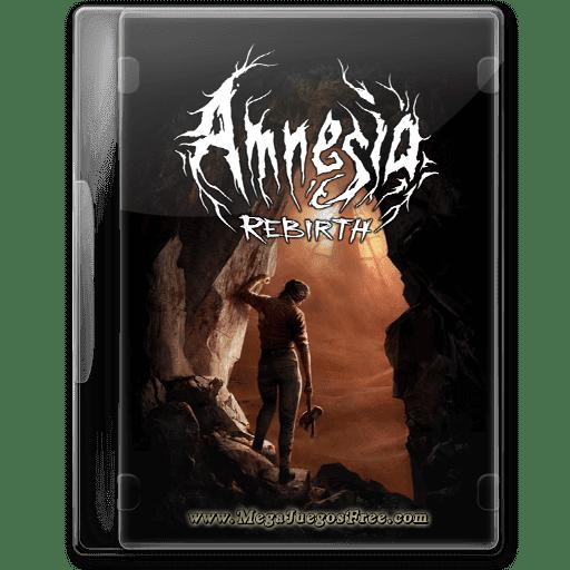Amnesia Rebirth [Full] [Español] [MEGA]