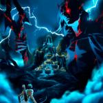 Blood Of Zeus Temporada 1 [1080p] [Latino-Ingles] [MEGA]