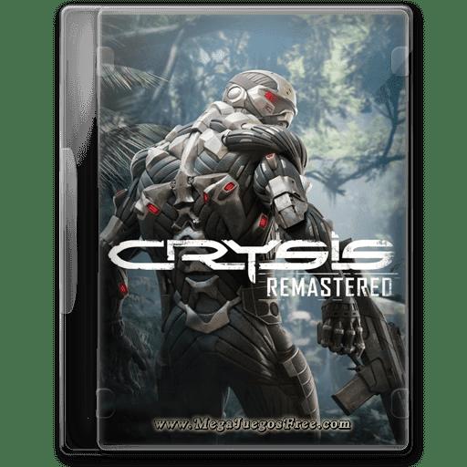 Crysis Remastered [Full] [Español] [MEGA]