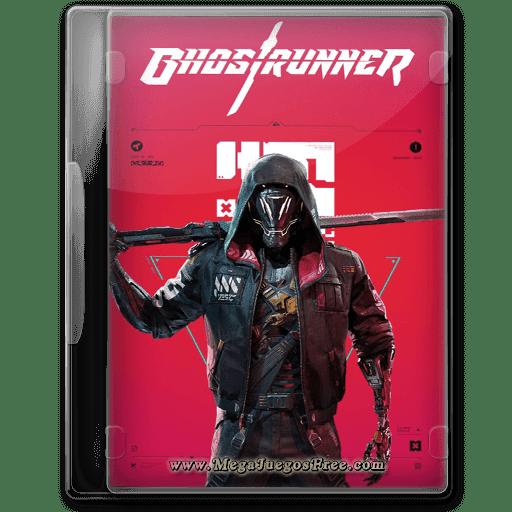 Ghostrunner [Full] [Español] [MEGA]