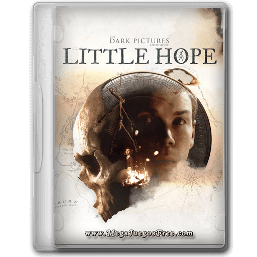 The Dark Pictures Anthology: Little Hope [Full] [Español] [MEGA]