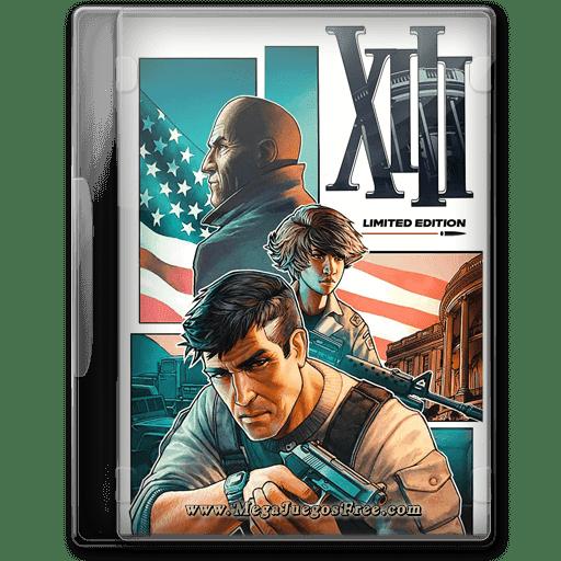 XIII Remake [Full] [Español] [MEGA]