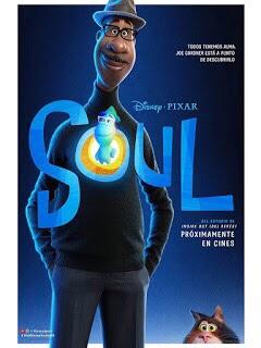 DESCARGA Soul DESDE MEGA (2020) 720p Español Latino por MEGA