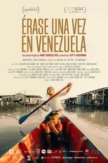Descargar Érase Una Vez en Venezuela (2020) (Mega)