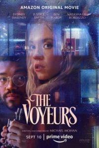 Descargar The Voyeurs (2021) (Mega)