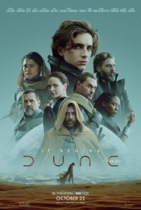 Descargar Dune 2021 (Mega)